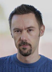 Peter M. Dahlgren